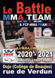 Flyer Beaujeu